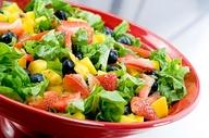 Zdravá diéta znamená zdravé stravovanie
