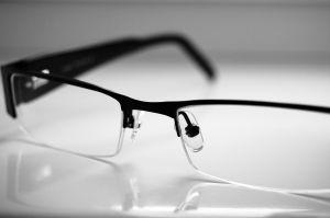 Štýlové dioptrické okuliare