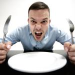 Chudnúť neznamená nejesť