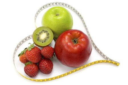 Zdravé stravovanie – cesta k zdravému telu.