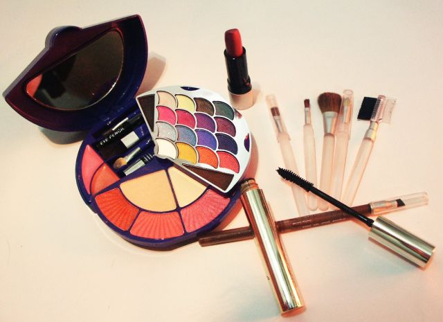 Organický make-up si získává velkou oblibu!
