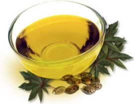 Ako používať ricínový olej?