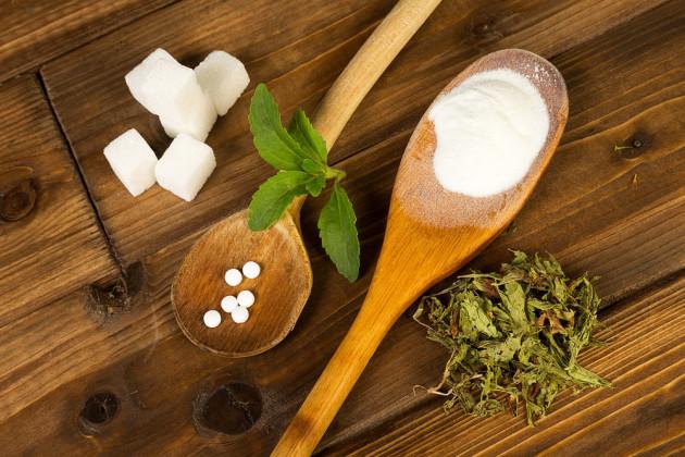 Stévia – sladká rastlina s liečivými účinkami